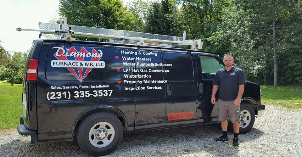Diamond Furnace & Air, LLC